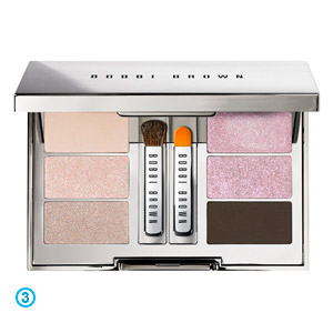 Набор для макияжа Bobbi Brown Bobbi Brown Luxe Eye Palette
