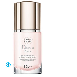 Dior Capture Totale Dreamskin (восстанавливающий крем против первых признаков старения кожи)