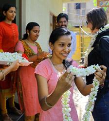 Панчакарма в Индии. Письмо первое: что такое аюрведа