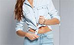 Бренд Conte выпустил коллекцию джинсов, которые идеально сидят на любой фигуре
