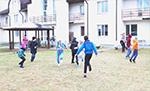 Весенний детский лагерь «Мир моей мечты»