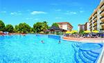 Майские выходные в Испании