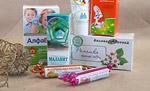 Наборы от «Зеленой аптеки»
