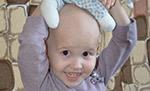 Маленькая София нуждается в помощи