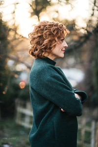 Новая Берта. Как отрастить волосы и не сойти с ума