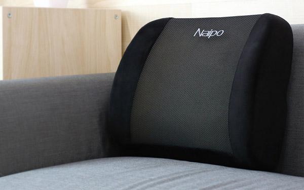 Подушка ортопедическая Memory Foam Naipo MGMS-LD: отзывы TestUP-клуба