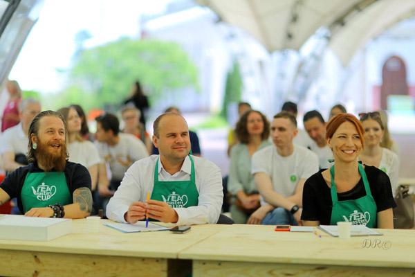Чайный фестиваль «9525»: самые вкусные моменты