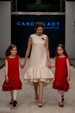 Candy Lady. Belarus Fashion Week 2016