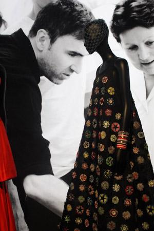 Белорусские дизайнеры о поездке в Париж