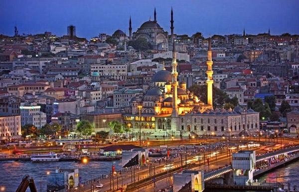 Турецкие пляжи— всегда есть место выбору