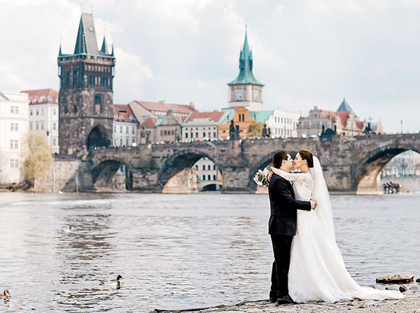 «Свадебный салон-2017»: 3 дня, которые перевернут ваши представления о свадьбе!