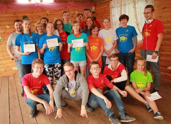 Вместо интернета и компьютерных игр: под Минском пройдет зимний тренинг-лагерь для подростков