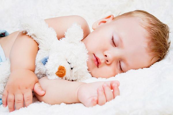 Какую купить ребенку подушку