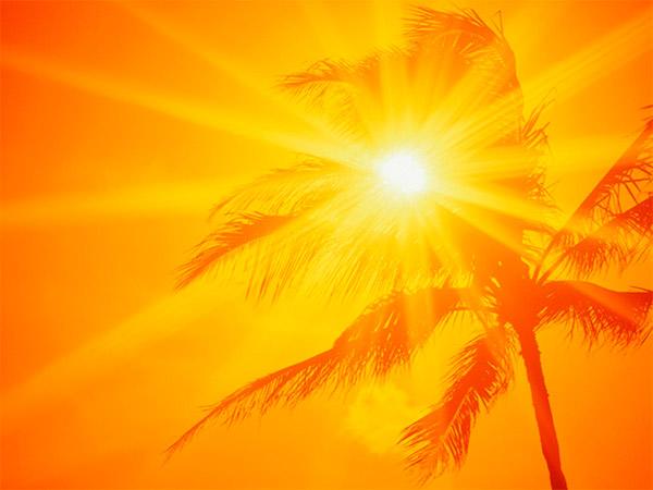 Как уберечь детей от солнечного удара?