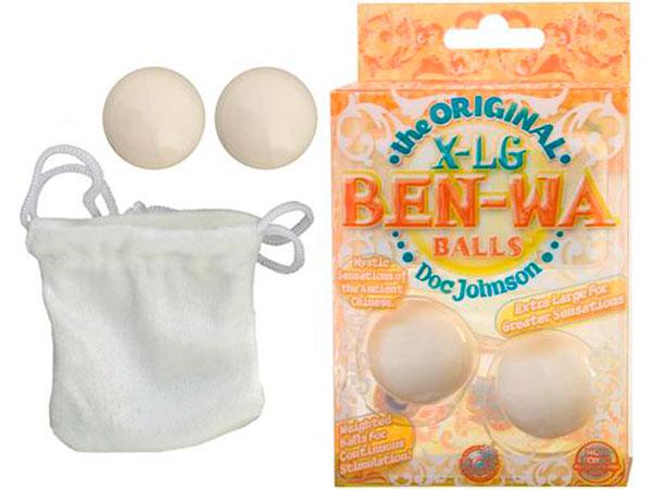 японские шарики для гинекологии