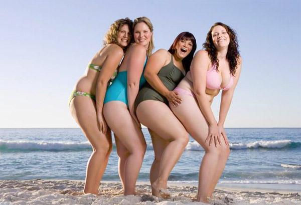 молодые но толстожопые