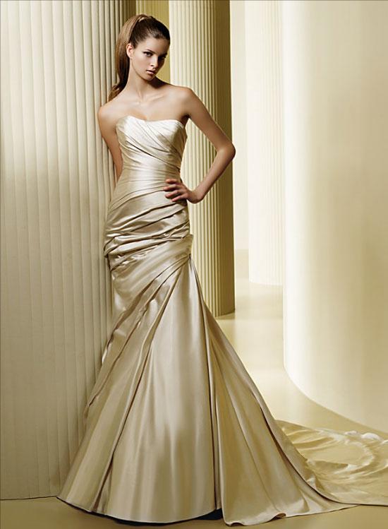 f99ae33fddff Цвета — пожалуй, самые нежные и мягкие из всех, которые представлены в  гамме свадебных платьев. Желательно, чтобы это аналогичным образом  отразилось и в ...