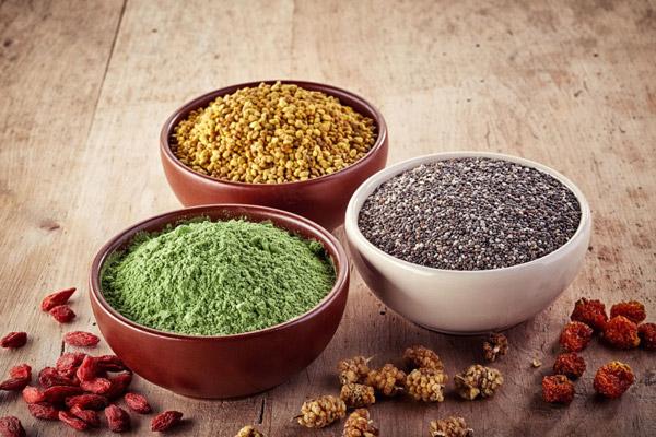 Семена чиа— модный суперфуд или осмысленный подход к еде?