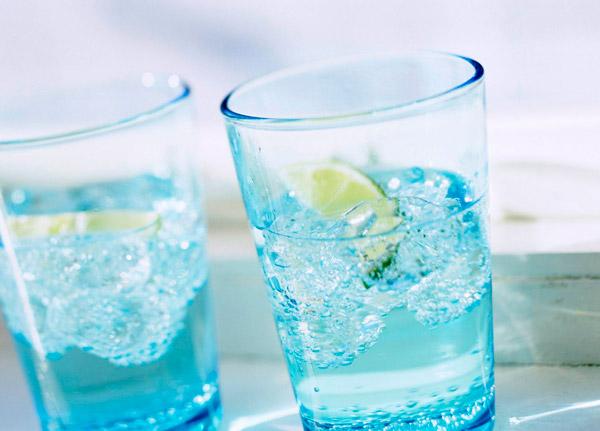 Жара и жажда: что будем пить?