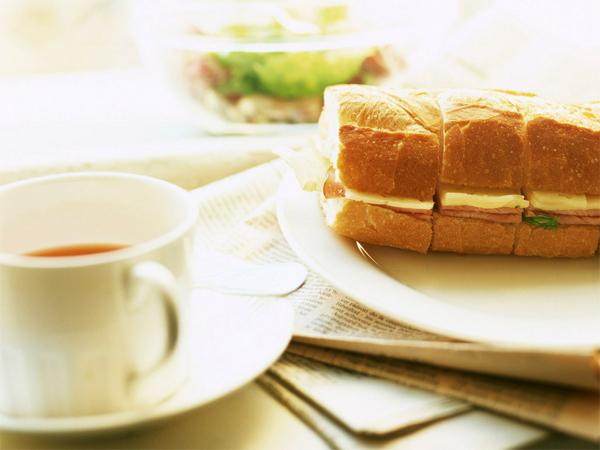 Дивный завтрак: работа над ошибками