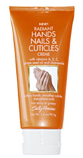 RADIANT HANDS NAILS & CUTICLES CRÈME