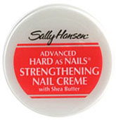 ADVANCED HARD AS NAILS STRENGTHENING NAIL CRÈME