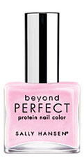NEW: BEYOND PERFECT
