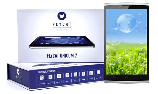 Flycat Unicum 7