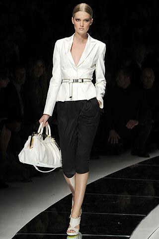 8 совет.  Стиль.  Вы должны выглядеть стильно и элегантно.