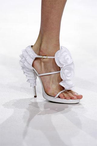 Обувь зенден лето 2014 1