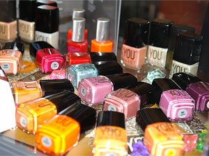 ���������� 2006 — ����� You Nails