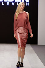 Belarus Fashion Week. Fur Garden: spring-summer 2016