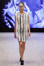 Belarus Fashion Week. Kucherenko: spring-summer 2016