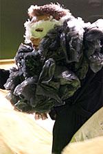 Мамонт 2007. Показ лучших коллекций