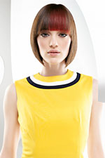 Wella Trends 2007: Pop Couture