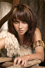 Wella Trends 2007: Rustic Luxury