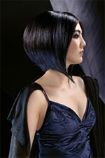 Wella Trends 2007: Sensual Intrigue