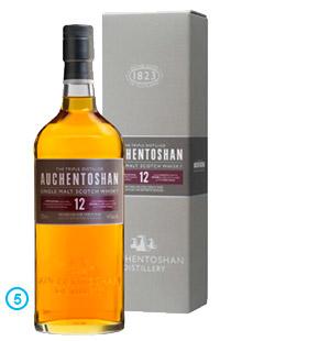 Виски Auchentoshan 12 Y.O.