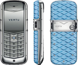 Vertu Constellation 10th Anniversary Monogram