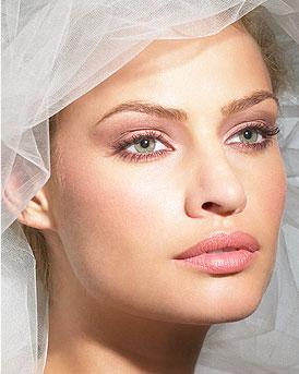 Свадебный макияж невесты: подчёркиваем молодость и красоту.