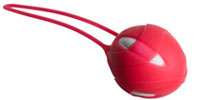 Вагинальные шарики Fun Factory Smartballs Uno