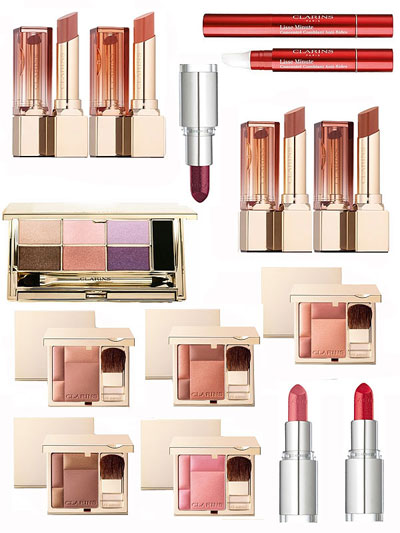 ��������� Neo Pastels �� Clarins �� ������� ����� � ������� DiVA.BY