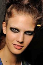 Тенденции в макияже. Сезон весна-лето 2010. Lanvin