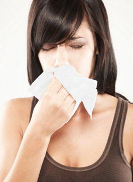 аллергия после удаления зуба