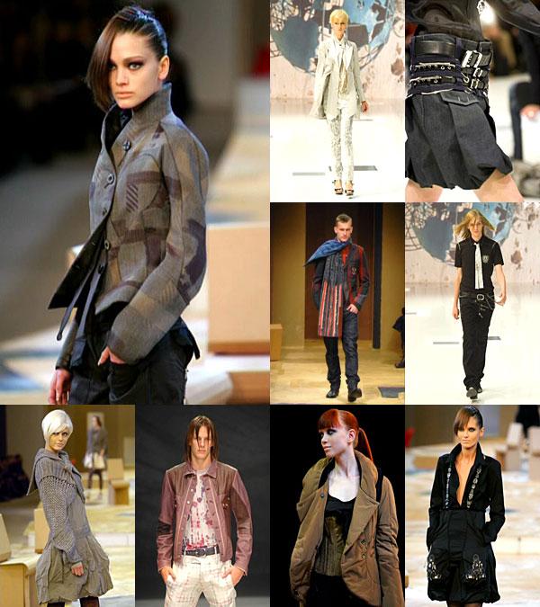 Описание: гранж стиль одежды мужской - Абсолютно.
