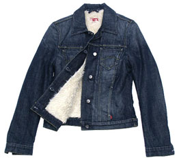 Куртки джинсовые -Каталог- Стильная одежда от Интернет-магазина