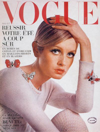 ������� Vogue 1967 ���� �� ������� ����� � ������� DiVA.BY