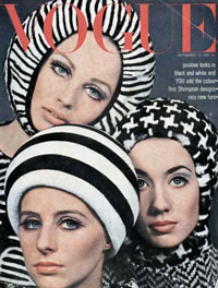 ������� Vogue 1980-� �� ������� ����� � ������� DiVA.BY