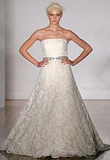 Amsale / платья свадебные.