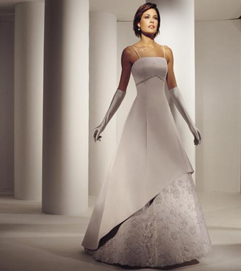 Свадебное платье Solen Grey Свадебное платье Pronovias Свадебное платье Demetrios